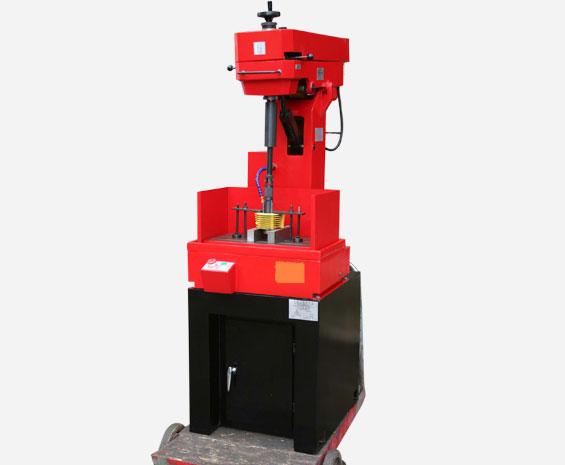 hydraulic cylinder hone machine